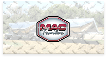 Mac Trailer brand logo